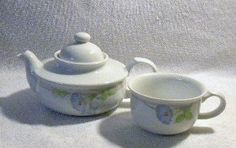 Teapot and Cup ~ Toscany From Japan Toscany Teapot http://www.amazon.com/dp/B013QGJBS6/ref=cm_sw_r_pi_dp_yUNYvb0CYDC7P