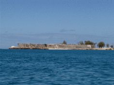 Fort Sao Sebastiao.gif. Island of Mozambique