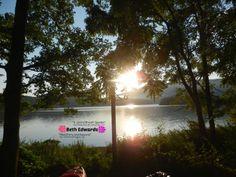 Lake Moomaw, Virginia  http://www.elizardbreathspeaks.com/2015/10/lake-moomaw-convington-virginia.html?m=1