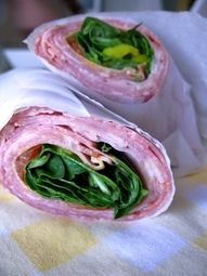 """We wanted to call this, Paleo Italian Sub Mariner--the Rolex of Paleo subs. But alas, often times we think were very funny when others do not. Most Paleo, low-carb sandwiches use the lettuce as the bread--that makes no sense since lettuce breaks and tears so easily. So--why not use the meat,"""" data-componentType=""""MODAL_PIN"""