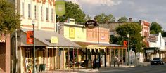 Texas Small Towns Near San Antonio : San Antonio : Travel Channel Texas Roadtrip, Texas Travel, Boerne Texas, Only In Texas, Downtown San Antonio, Texas Hill Country, Big Country, Country Art, Loving Texas