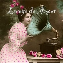 Lounge de Amour : Listen to this fine selection of romantic melodies circa 1926-1936 including Annette Hanshaw, Glenn Miller, Josephine Baker, The Boswell Sisters, Ben Selvin and more!