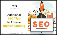 Additional SEO tips to Achieve Higher Ranking - Solutions Marketing and Consulting Agency Seo Tips, Marketing