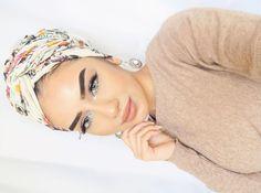 """5,100 Likes, 172 Comments - AALIYAH JM (@aaliyah.jm) on Instagram: """"scarf by @_butah_ earrings by @riarings"""""""