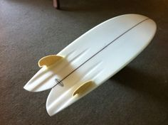 Surf innovation from surfers.