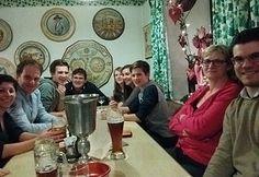 Jägerheim Pettendorf | Faschingswagen 2016