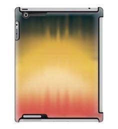Uncommon LLC Deflector Hard Case for iPad 2/3/4, Calm Rising (C0010-MK)