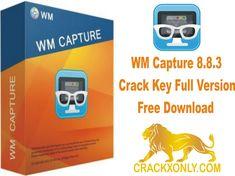WM Recorder 16.8.1 Crack is Here ! | LifeTime Version - BicFic