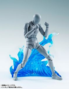 S.H.Figuarts Body-kun DX Set