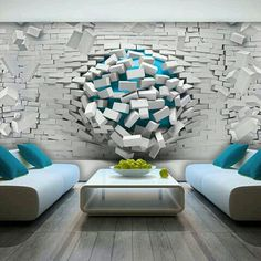 All kinds of decoration and decoration ideas as design, design free of charge are published on our website. You can come to our website to come up with designs that can bring ideas to your mind.The Best Wallpaper Effect Mural Ideas decor decor
