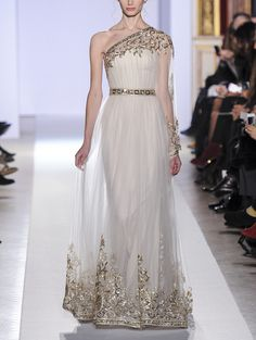 phe-nomenal:    Zuhair Murad Spring 2013 Couture
