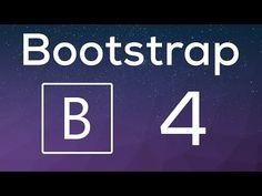 Como Descargar Bootstrap e Instalarlo en Nuestros Proyectos - Curso de Bootstrap 4 - YouTube Nintendo Games, Blog, Youtube, Social Networks, Blue Prints, Blogging, Youtubers, Youtube Movies