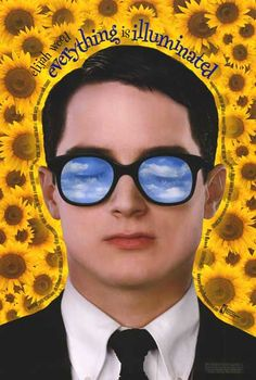 Everything is Illuminated 2005 film
