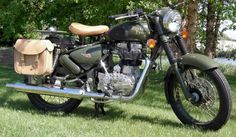 Royal Enfield, every piece is unique Military Honors, Enfield Motorcycle, Royal Enfield, Wishful Thinking, Motor Car, Motors, Ranger, Erotic, Motorcycles