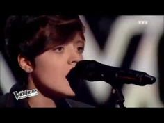 Scorpion - Still Loving You (The Voice France 25 01 2014)