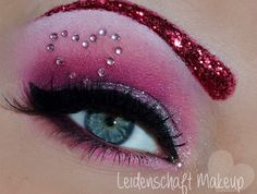 love is in the air http://www.makeupbee.com/look.php?look_id=76494