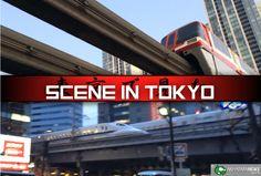 Scene in Tokyo - AkihabaraNews.com