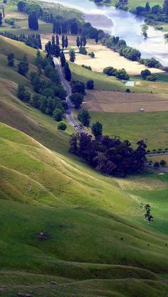 Hawkes Bay, North Island, New Zealand