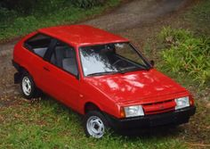 Learn more about Pivotal Year: Low Kilometer 1989 Lada Samara in Florida on Bring a Trailer, the home of the best vintage and classic cars online. Samara, Florida, Classic Cars Online, Soviet Union, Old Cars, Fiat, Concept Cars, Cars And Motorcycles, Hot Wheels