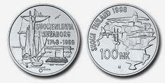Suomenlinna 250 vuotta 1998