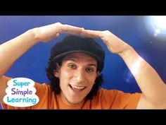 Love this Classic Song for little ones… FAST/SLOW… Also teaches LOW voice… along with movements!  Kids LOVE IT! PE The Eensey Weensey Spider - Super Simple Songs