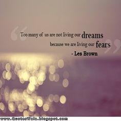 dream quotes tumblr