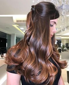 Long bob hairstyles 362399101269028494 - Ideas hair color ombre bob makeup Source by Brown Blonde Hair, Brunette Hair, Wavy Hair, Curls Hair, Long Brunette, Ombre Bob, Ombre Hair Color, Twisted Hair, Haircuts For Long Hair