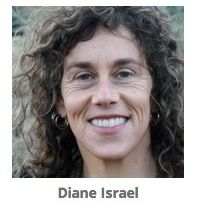 """Diane Israel """"Healing Through Embodiment, Presence, and Authenticity"""" #eatingpsychology Conference"""