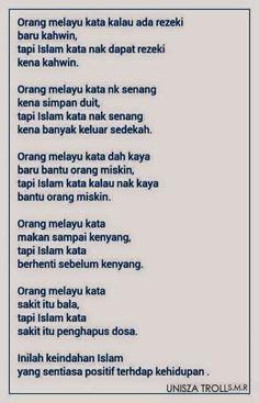 Orang Melayu vs Islam
