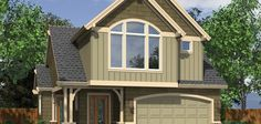 Mascord Plan 21120 -The Willowdale