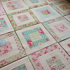 Quilting Tutorials and Fabric Creations | Quilting In The Rain: My New Book and New Quilt in Progress!