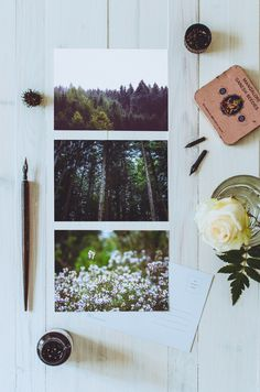 Custom curated postcards and greetingcards for your mailing pleasure.  www.kmgfoto.at/shop