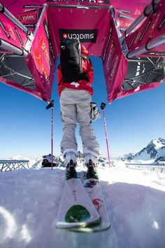 Xtreme Freeride a Verbier
