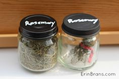 How I Organize our Spices | Erin Branscom