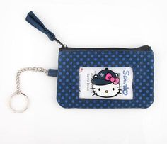 Hello Kitty MLB ID Case: NY Yankees