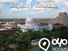 Explore the #beautiful #city #Kolkatta