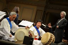The Embassy of the Republic of Korea cordially invited us to Adieu 2016 Concert – Gyeonggi Provincial Traditional Music Orchestra which that took place on December 11 (Sun) at Musikaliska (Ad…