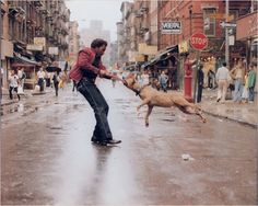 Breakdancing, rapping, street New York was fertile ground for a developing hip-hop culture, and Brooklyn-born photographer Jamel Shabazz was Brooklyn, New York Street, New York City, Famous Street Photographers, Jamel Shabazz, Pet Friendly Apartments, Hip Hop, Shot In The Dark, Elliott Erwitt