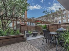 $1 million for a Queen West townhouse in the core
