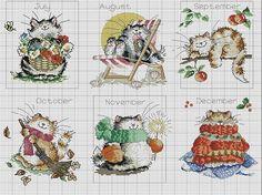 коты (фотографии и рисунки) - Юля Пранц - Picasa Web Albums