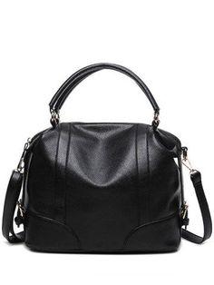 GET $50 NOW | Join RoseGal: Get YOUR $50 NOW!http://m.rosegal.com/tote/buckle-straps-pu-leather-handbag-983106.html?seid=n8ikbp0uo9lio9t4dgrpqla153rg983106