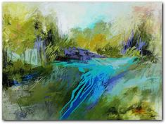 Abstract paintings, Conn Ryder, Abstract Expressionism, Colorado Abstractt Artist, Abstract Landscape