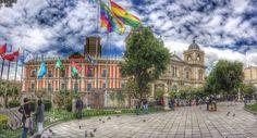 #LaPaz #Bolivia
