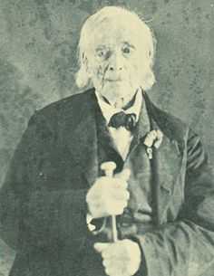 William Hutchings 102 Years Old. Born in York, Maine on October 6, 1764. Died on May 2, 1866. Saw fighting at the Siege of Castine where he was taken prisoner by the British.