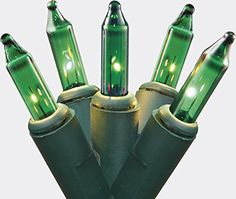 Set of 50 Green Mini Christmas Lights - Green Wire >>> Find out more details @ http://www.amazon.com/gp/product/B0170O95JA/?tag=christmas3638-20&pza=290916094137