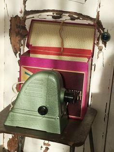 Vintage toverlantaarn