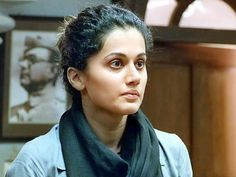 Taapsee Pannu revealed that her inspiration for her role in 'Pink' was Lady…