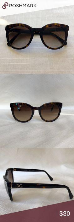 ee4353b9e0b0 DG sunglasses in 2019