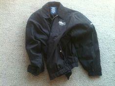 Day 449: Jacket