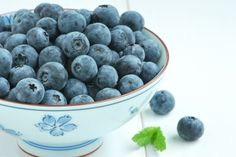 Five Power Foods You'll Actually Like!